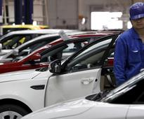 Auto component industry to grow up to 10% in 2016-17: Icra
