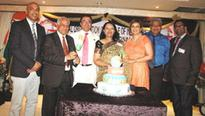 Durban Chapter of GOPIO opened with fanfare