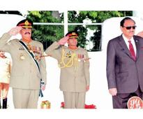 War against terrorism: World should acknowledge our sacrifices, says Mamnoon