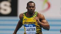 Carter's anti-doping hearing to begin this...