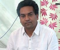 Sacked Delhi Minister Kapil Mishra to move CBI today against Kejriwal