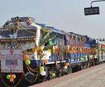 Rajdhani to make a round trip daily? Railways exploring options