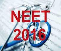 NEET for post graduate dental courses from November 30