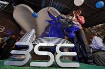 Sensex Nifty soar fresh highs after Moody's rate revision