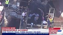 Dreamworld accident: four dead at Gold Coast theme park