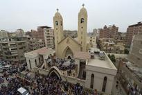 State of emergency declared in Egypt after ISIS church bombings kill 47