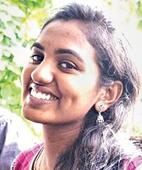 College student killed as tempo rams her scooter