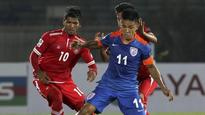 India to play Nepal in football friendly in Mumbai after Lebanon pullout
