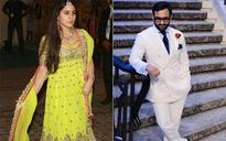 SEE PIC: Saif Ali Khan takes daughter Sara out on a dinner date