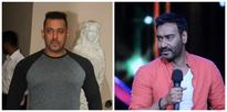 Salman Khan to feature in Ajay Devgn's 'Son of Sardaar 2'; Rajkumar Santoshi to make movie on same plot