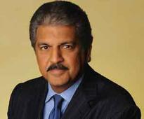 Digital media startup SheThePeople gets funding from Anand Mahindra