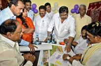 IIIT to function from Ongole from next year