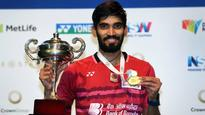 In Pics | Australian Open: K Srikanth humbles World Champion Long to lift title