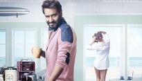 Official: Ajay Devgn's edgy avatar in Luv Ranjan's next urban romantic comedy!