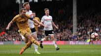 FA Cup: Harry Kane's hat-trick helps Tottenham stroll past Fulham