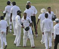 SL vs SA: South Africa win Sri Lanka test series 1-0