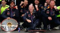 Adrian Newey: Engine restriction removal will mean no competition