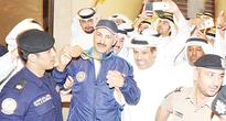 Crowd-favorite Al-Rasheedi returns with bronze