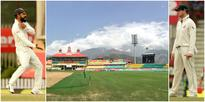 Kohli vs Smith: Stage set for Dharamsala's blockbuster Test debut