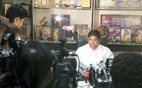 Kejriwal takes on Modi as AAP MLA arrested