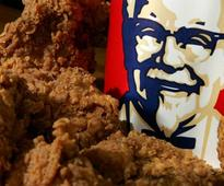 KFC Sued for $20M for $20 Bucket of Chicken Ad