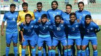 India to host Lebanon in friendly on June 7 in Mumbai