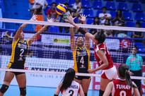 PSL: Cignal turns back Navy in dominating fashion