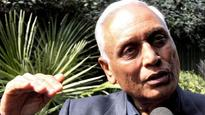 CBI arrests former air force chief SP Tyagi in AgustaWestland chopper case