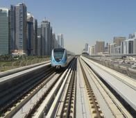 RTA to add 276 new trips during peak hours of Dubai Metro on both Red and Green Lines