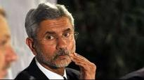 Japan can make a substantive difference to India's nuclear industry: Foreign Secy Jaishankar