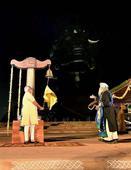 Modi describes yoga as 'potent peace weapon'