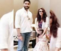 Here's what Abhishek, Aishwarya and Aaradhya were upto on their Dubai getaway