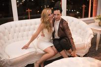 See inside Tara Lipinski's engagement party (plus, her magical dress!)