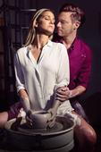 Ex-Girls Aloud star Sarah Harding AXED from Ghost The Musical after on-stage meltdown