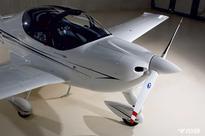 Tecnam reveals MkII version of P2002 Sierra