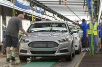 Ford shares rise 2% after fourth quarter earnings beat