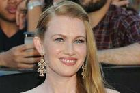 Mireille Enos' career somersaults after reel kiss with Brad Pitt