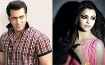 Salman Khan not a part of Sarbjit. Is ex-girlfriend Aishwarya Rai Bachchan the reason?