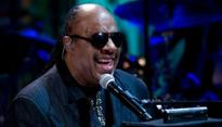 Stevie Wonder Honored with Detroit Street in his Name