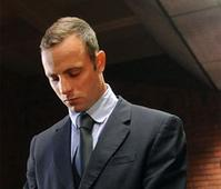 Judge takes close to two hours before announcing his ruling in Pistorius case