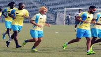 East Bengal look to continue winning spree against Churchill Brothers