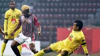 Sony Norde dazzles as Mohun Bagan beat Colombo FC, advance to AFC Cup play-off