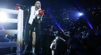 Tyson Fury admits cocaine use, wants someone to kill me