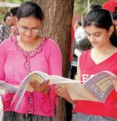 Admission Committee for Professional Courses to issue information booklet for class XII students