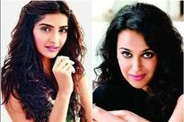 It's the time to party for Sonam Kapoor and Swara Bhaskar
