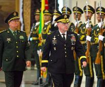 US Army chief to China: Sorry (not sorry) America's top missile defense system is going to South Korea