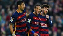 Ballon dOr Nomination Confirms Neymar's Elite Status