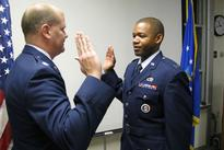 Air Force Identifies 1,096 Officers for Promotion to Captain