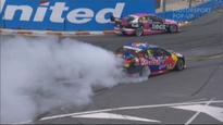 Kiwi driver Shane van Gisbergen claims Gold Coast win