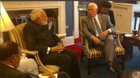 'India-ana': How PM Modi extended invitation to former Indiana Governor Mike Pence